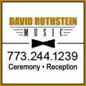 photo of David Rothstein Music, IL