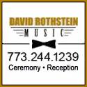 photo of David Rothstein Music