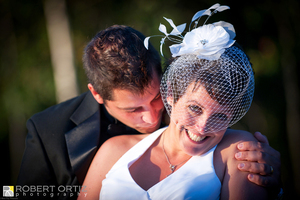 photo of Robert Ortiz Fine Arts Wedding Photography