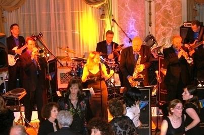 photo of Spectrum Band