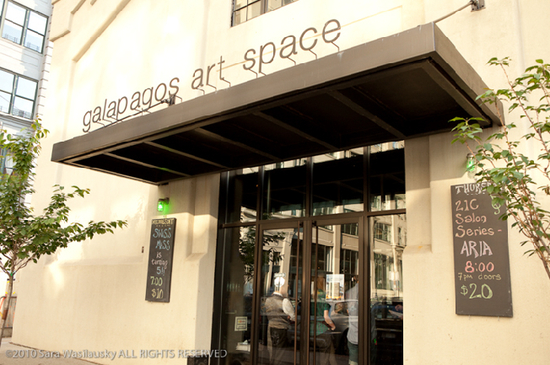 photo of Galapagos Art Space