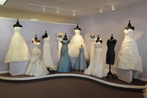 photo of Lavender Bridal Salon