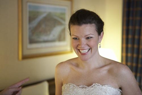 photo of Alaine Handa - Make up artist