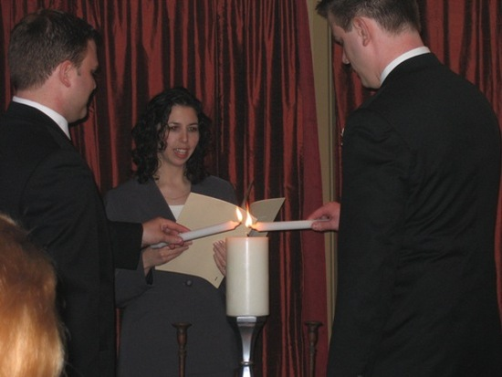 photo of Tailored Ceremonies