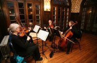 Keystone Chamber Ensemble