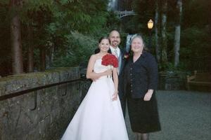 photo of Maureen Haley Wedding Officiant Portland