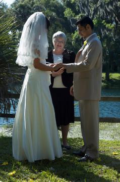photo of A Lovely Ceremony