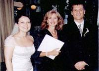 photo of Spirited Weddings with Deborah Roth