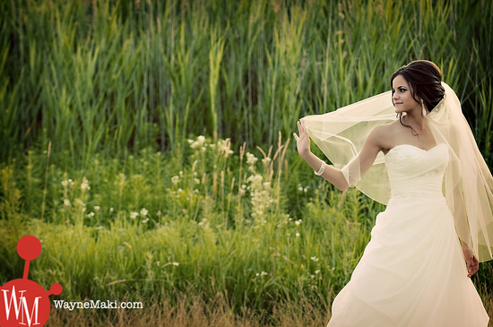 photo of Wayne Maki Photography