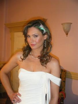 photo of Ellen B. Beauty - Bridal Makeup & Hair Services