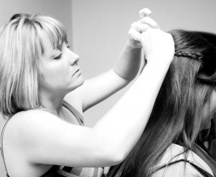 photo of GoodeHair Award Winning On-Site Hair Styling Specialist