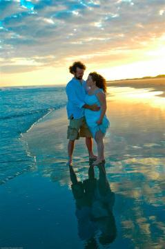 photo of Pawleys Island Weddings