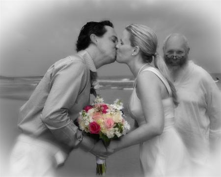 photo of Pawleys Island Weddings