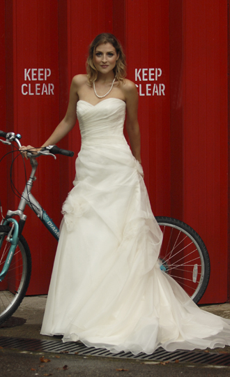 photo of Something Blue ... a fine bridal boutique