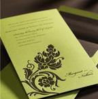photo of Elegant Brides Discount Invitations