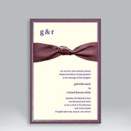 photo of Elegant Brides Discount Invitations