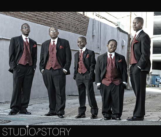 photo of StudioStory