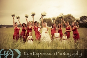 photo of Eye Expression Photography