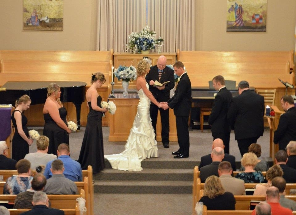 Kilted Clergy Celtic Weddings & More