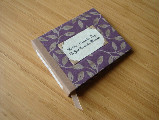 photo of Nota Bene Stationery
