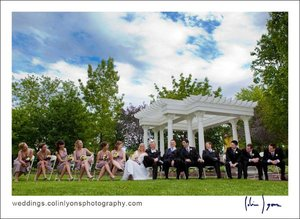 photo of Colin Lyons Wedding Photography