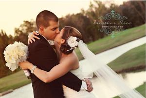 photo of Heather Rice Photography