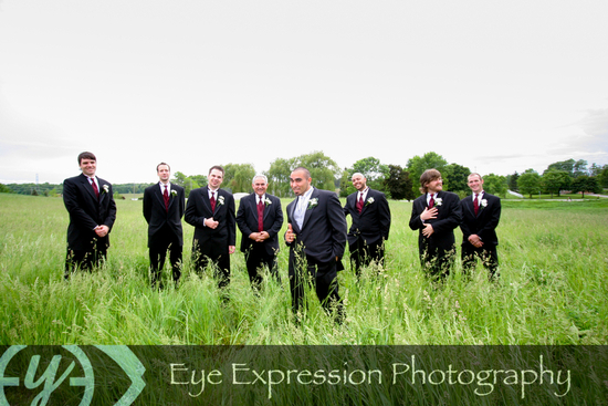 Eye Expression Photography: South Dakota
