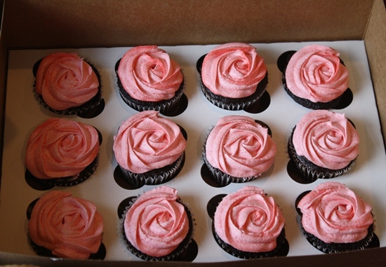 photo of Cupcake Novelties