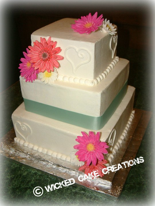 photo of Wicked Cake Creations