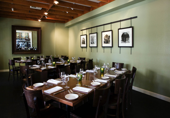 El Dorado Kitchen and Hotel