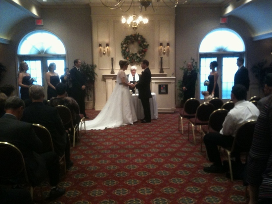 photo of A Reverend for your Wedding - Rev Christine Weidner