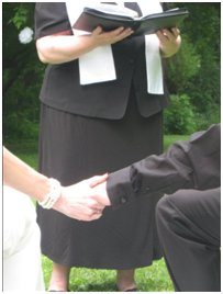 photo of Rev. Christine Weidner