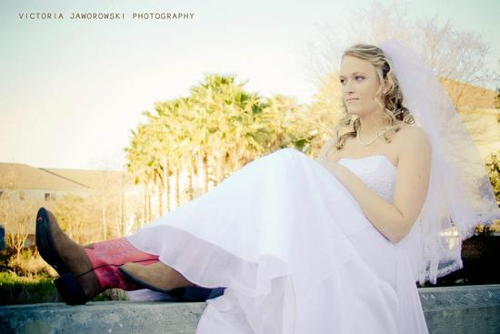 photo of Victoria Jaworowski Photography