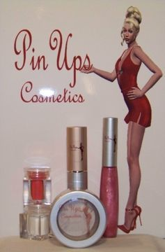 PinUps Cosmetics*Salons & Mobile
