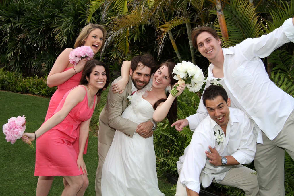 EZ Weddings In Paradise