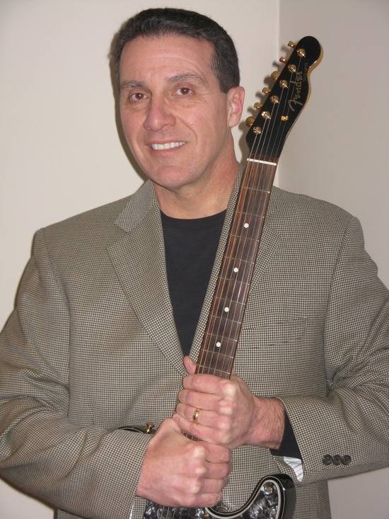 photo of John Paolillo (Johnyp)