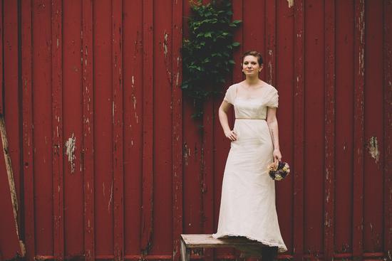 photo of Mercedes Morgan Photography
