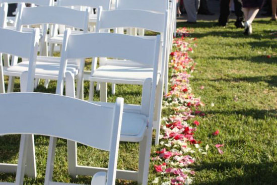 photo of Wedding One