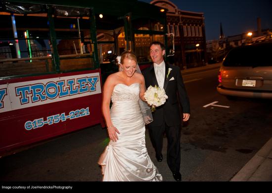 photo of Nashville Party Bus