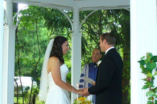 photo of Ceremonies Celebrating LOVE! by Rev Dr Joe