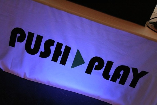 Push Play Mobile DJ Service