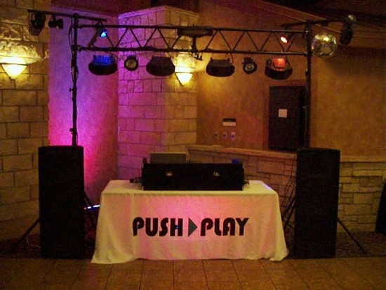 photo of Push Play Mobile DJ Service
