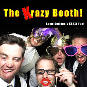 photo of The Krazy Booth, Inc