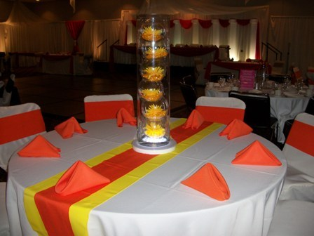 photo of A-1 Party & Wedding Rental