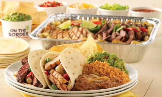 photo of On The Border Mexican Grill and Cantina