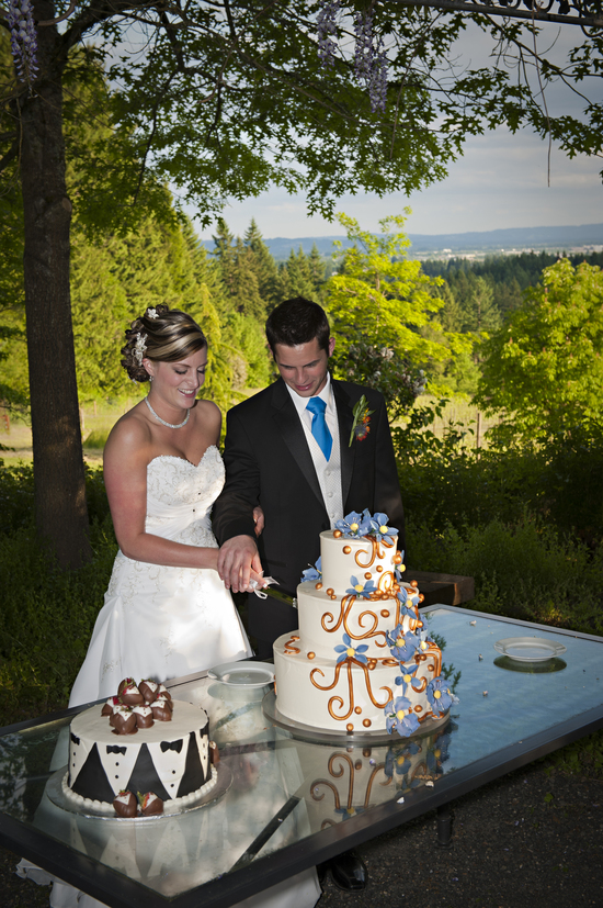 photo of Sweet Dreams Weddings & Events