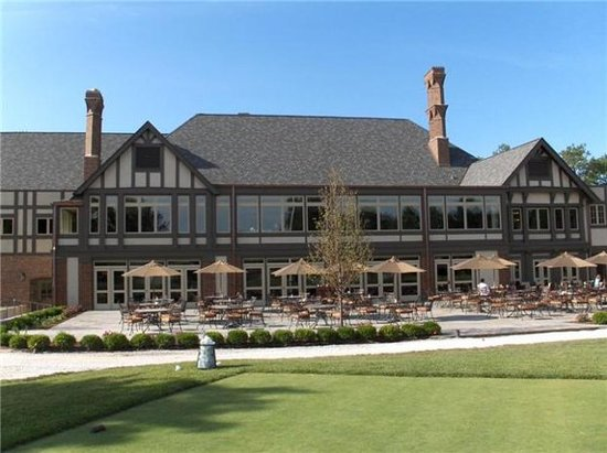 photo of Evanston Golf Club