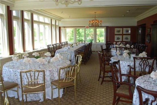 photo of Evanston Golf Club