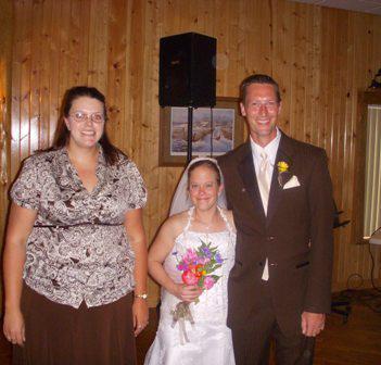 photo of Wedding Ceremonies by Jennie