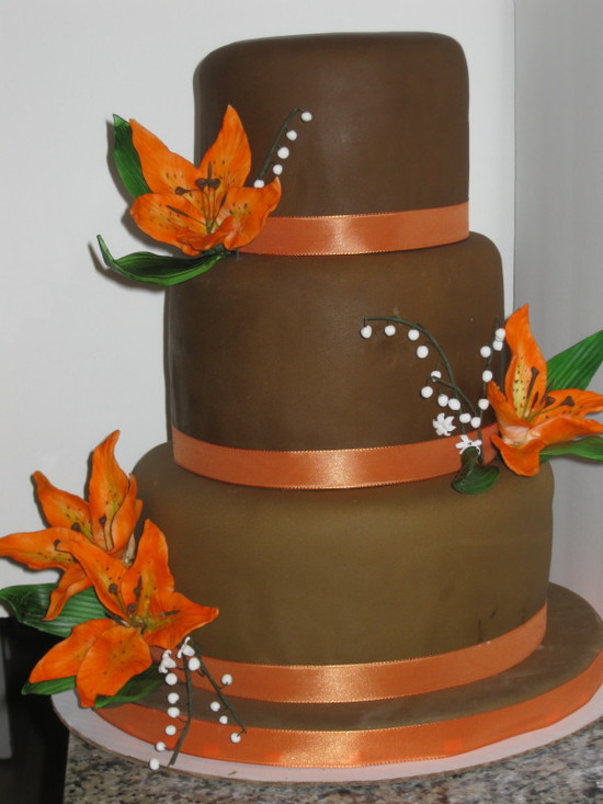 photo of SweetTooth Cakes and Sugar Flowers